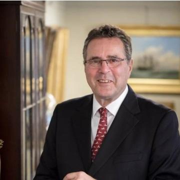 Marc Burridge