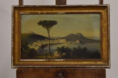 Lot 19th Century Neapolitan School