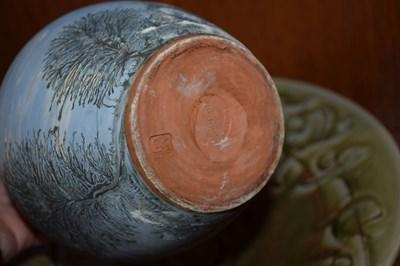 Lot 327 - Quantity of 20th Century ceramics